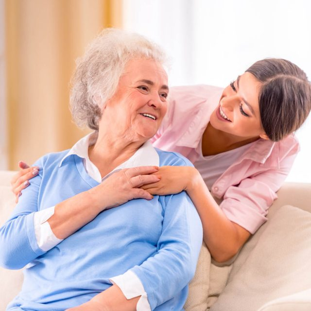 Why Home Care?